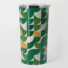 Lemon - Summer Travel Mug