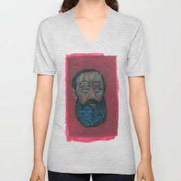 Dostoyevsky Unisex V-Neck