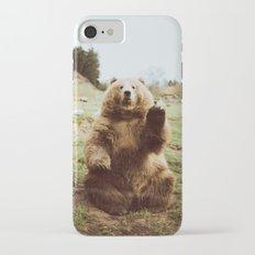 Hi Bear iPhone 8 Slim Case
