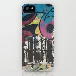 Havana Dreams  iPhone Case