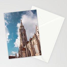 Matthias Church Stationery Cards