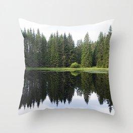 Nature #6 Throw Pillow
