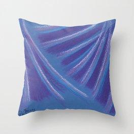 Shakti, Divine Energy Throw Pillow