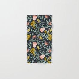 Flora Australis Hand & Bath Towel