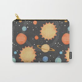 Our Solar System Carry-All Pouch
