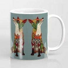 fox love Coffee Mug