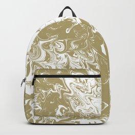 Georgia Tech Tie Dye  Backpack