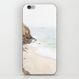 Malibu California Beach iPhone Skin
