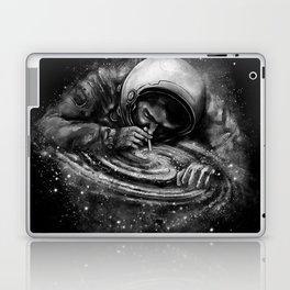 Space Junkie Laptop & iPad Skin