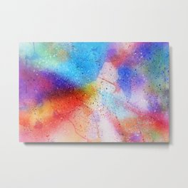 Abstract Background 359 Metal Print
