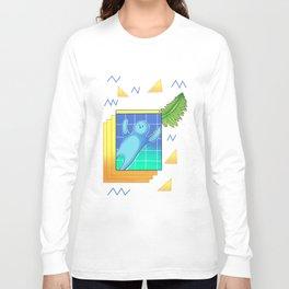 Ope-wave Long Sleeve T-shirt
