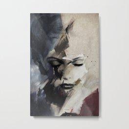 Perception of beauty Metal Print