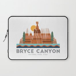 Bryce Canyon National Park Utah Graphic Laptop Sleeve