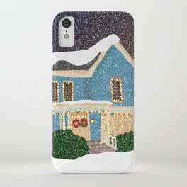 Gilmore girls house iPhone Case