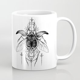 Terra comenzar - of earth and spirit Coffee Mug