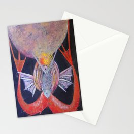 M Soles Stationery Cards