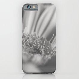 Face the sun iPhone Case