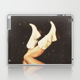 These Boots - Space Laptop & iPad Skin