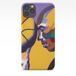 One With The Game iPhone Case