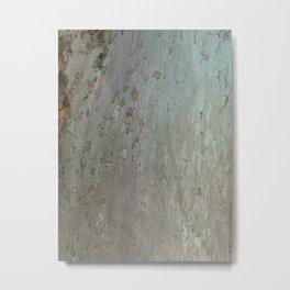 tree bark I. Metal Print