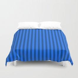 dark blue texture Duvet Cover