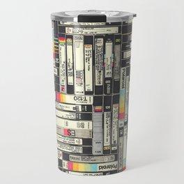 VHS II Travel Mug