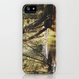 East Inlet Creek iPhone Case