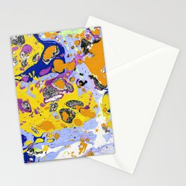 Marble texture 15 Stationery Cards