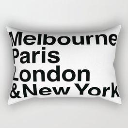 GRAND SLAM Rectangular Pillow