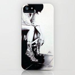 Le nuove cortigiane iPhone Case