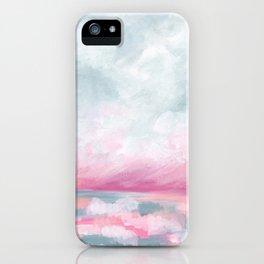 Sailors Delight - Tropical Ocean Seascape iPhone Case