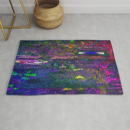 Windows of Dreams Rug