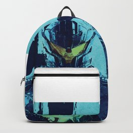 Pacific Rim Uprising Backpack