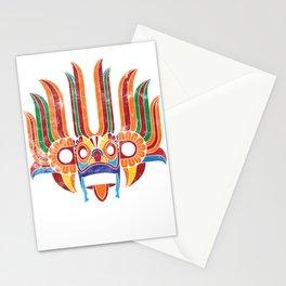 Sri Lanka Country Culture Sri Lankan Cultural Festival Mask Stationery Cards