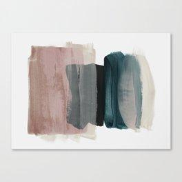 minimalism 1 Leinwanddruck