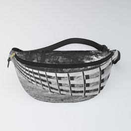 Fence Fanny Pack