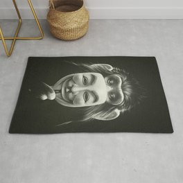 Anonymous Rug