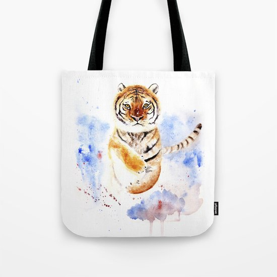 Tiger by annashell