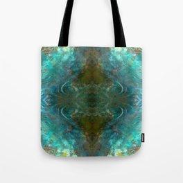 Divine Expression Tote Bag