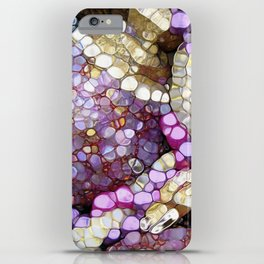 For the Love of BLING! iPhone Case
