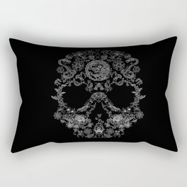 S.K.U.L.L. Rectangular Pillow