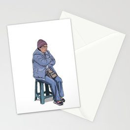 Señora Stationery Cards