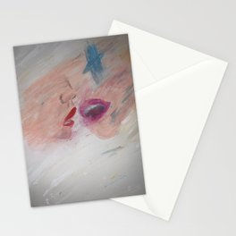 Lesbian Love Stationery Cards