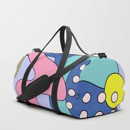 Waves 03 Duffle Bag