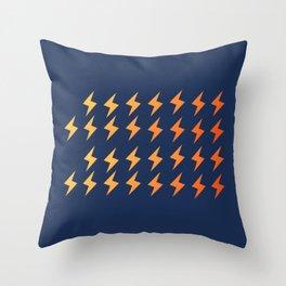 Shazam 3D Throw Pillow