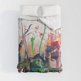 Flowerpower - Midsummer Comforters