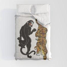 Big Cats Comforters