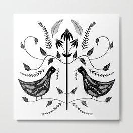 a spring dream Metal Print