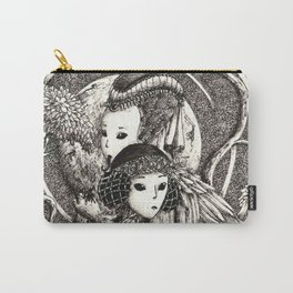 Harpy sisters Carry-All Pouch