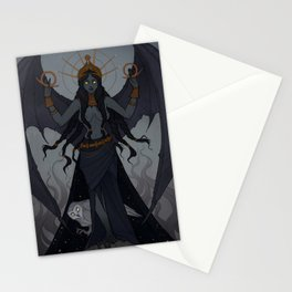 Ereshkigal Stationery Cards